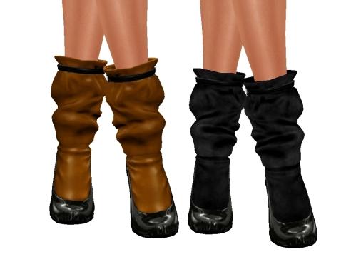 Free Maitreya Soho Boots